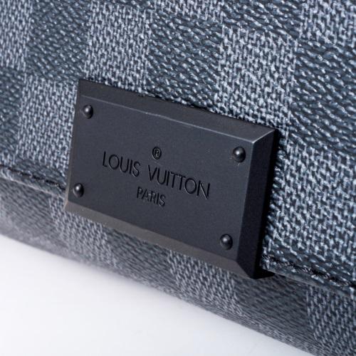 LOUIS VUITTON路易威登包N41272 damie·gurafittodisutorikuto MM