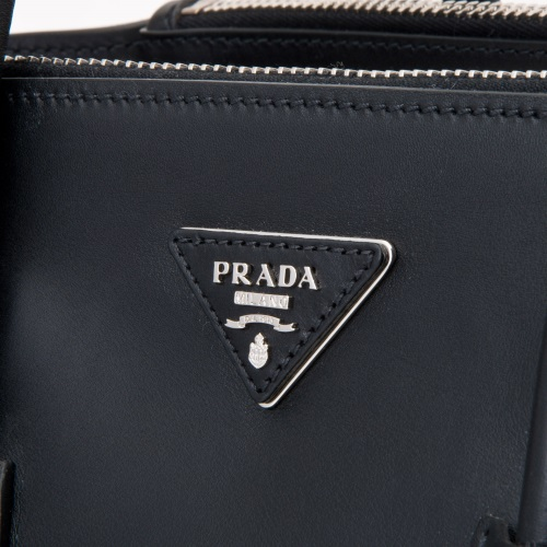 PRADA普拉达包BN2762 CITY CALF NERO