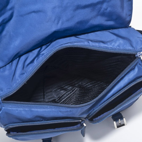 PRADA Prada bag BT1738 ROYAL