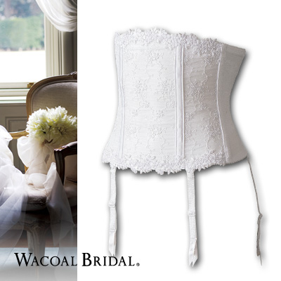 ea8c5ea5f Lovely Doll  Bridal waist cincher  Bridal