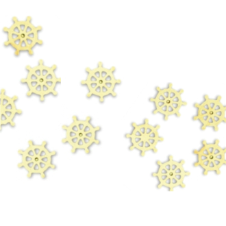 メール便可 のせるだけで簡単ネイルのアクセントに メタルパーツ ラダー 10枚入り 4mm×4mm ゴールド :ネイル 25%OFF メタルスタッズ ネイルアート 夏ネイル 高品質 デコ ジェルネイル アート用品 ネイルパーツ 激安