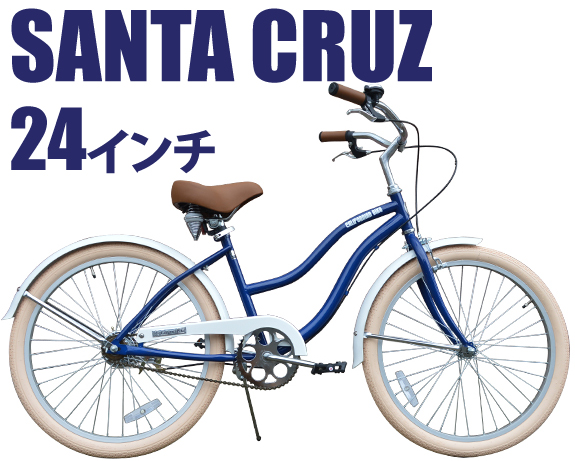 loversrock: Cute dress up Santa Cruz SANTA CRUZ 24 inch CRUISER ...