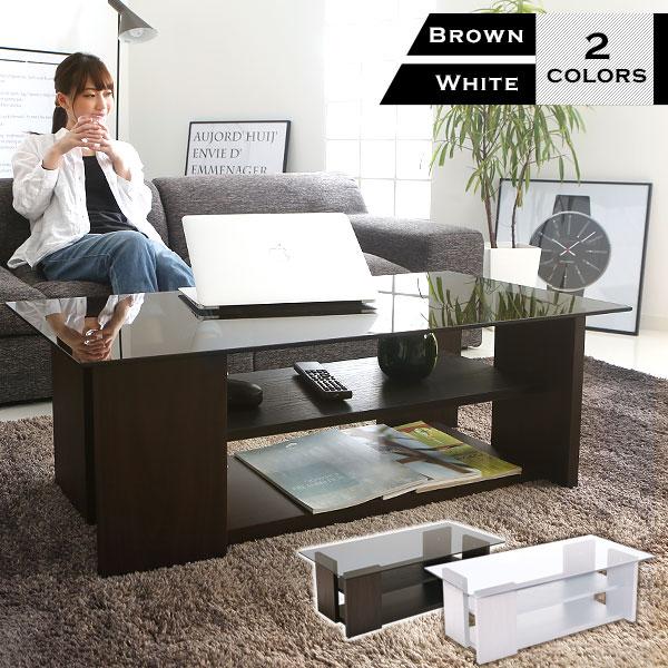 ガラス天板が美しいセンターテーブル テーブル ガラステーブル リビングテーブル 応接テーブル table 脚 sc8