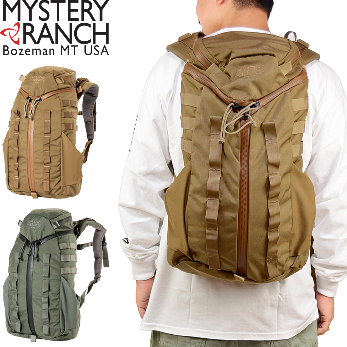 【SALE】MYSTERY RANCH ミステリーランチ