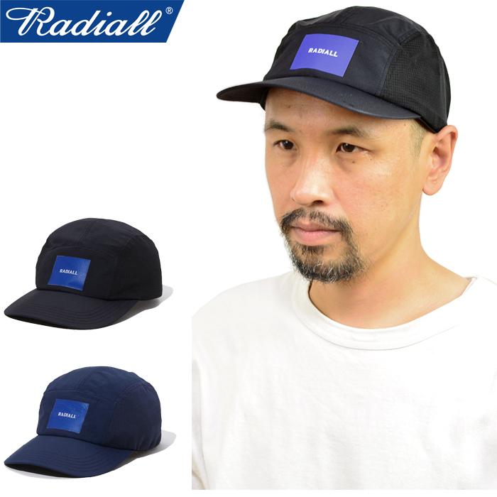 【SALE】RADIALL ラディアル RAD-19SS-HAT008