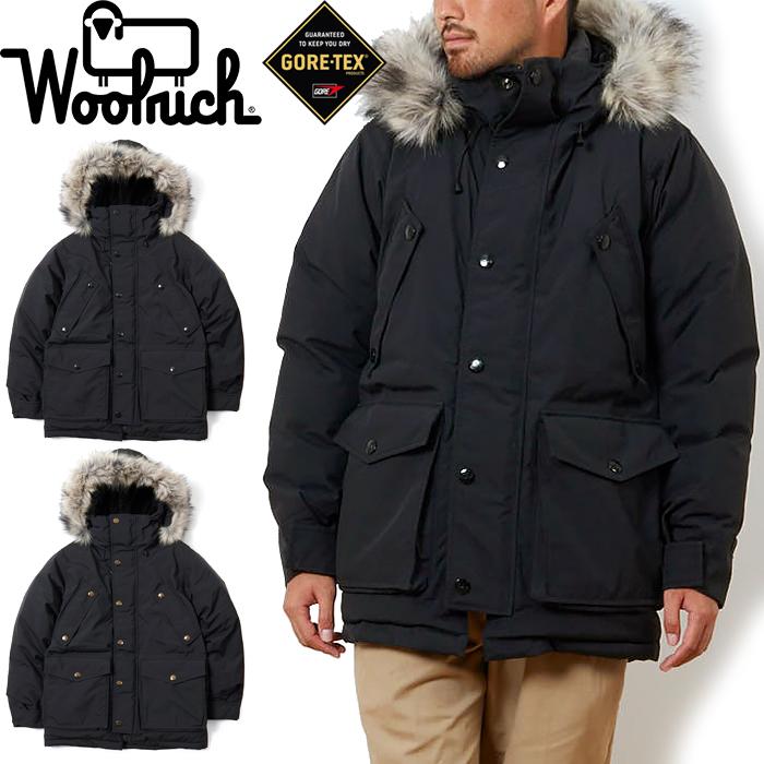 【SALE】Woolrich ウールリッチ NOCPS1801