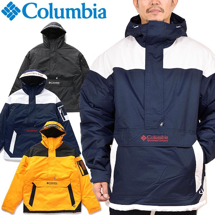 Columbia コロンビア WO1136