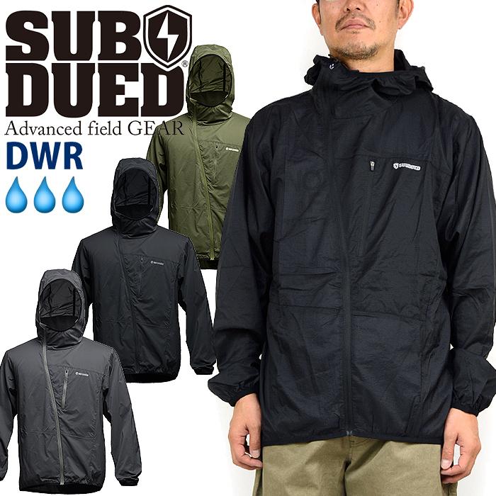 SUBDUED サブデュード SDA-015-0016