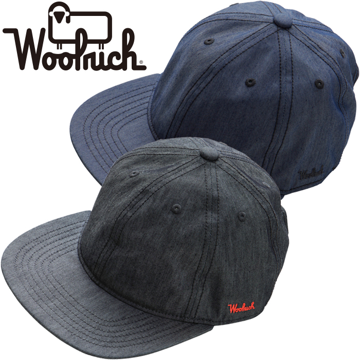 WOOLRICH ウールリッチ NOCAP1941