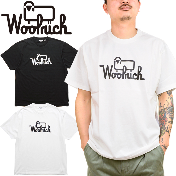 WOOLRICH ウールリッチ NOTEE1933