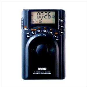 ラジオレコーダー ER9-336D【最安値に挑戦】【after0608】
