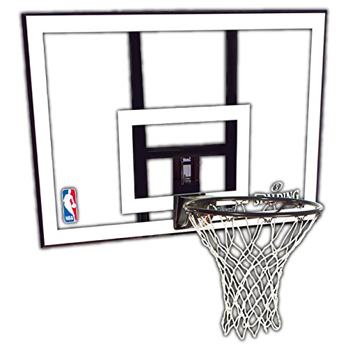 【送料無料】【代引き不可】SPALDING(スポルディング) バスケットゴール NBAコンボ 79484CN【最安値に挑戦】