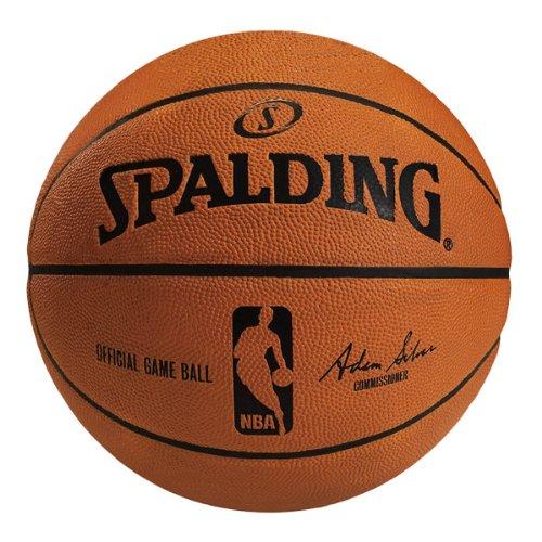 格安即決 【送料無料】SPALDING(スポルディング) バスケットボール オフィシャルNBAゲームボール 74-569Z【最安値に挑戦】, わくわく店(てん):6b8c8656 --- clftranspo.dominiotemporario.com