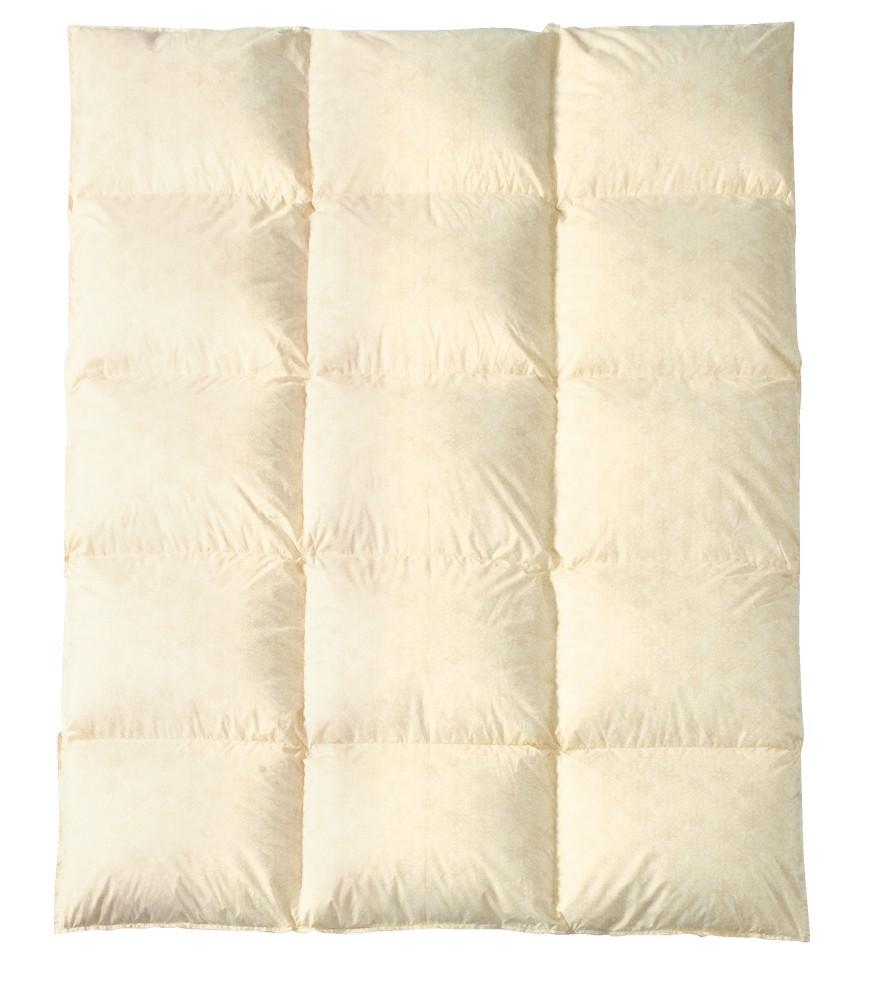 【送料無料】【代引き不可】西川産業 Sleepcomfy 羽毛掛けふとん ダブルロングサイズ ベージュ KLN5259110【最安値に挑戦】