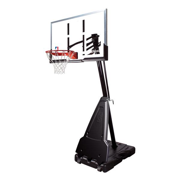 【送料無料】【代引き不可】SPALDING(スポルディング) バスケットゴール 54インチ アクリル  68564CN【最安値に挑戦】