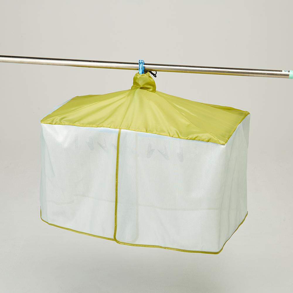 風を通す雨よけ洗濯物カバー 超激安 ☆送料無料☆ 当日発送可能