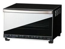 【送料無料】TWINBIRD コンベクションオーブントースター ブラック TS-D067B【最安値に挑戦】