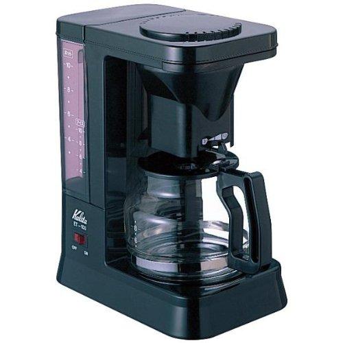 【送料無料】Kalita カリタ 業務用 コーヒーメーカー ET-103【最安値に挑戦】