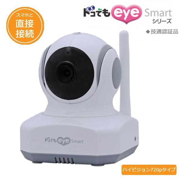 【送料無料】日本アンテナ ワイヤレスモニター 「ドコでもeye Smart」 SCM01VG【最安値に挑戦】