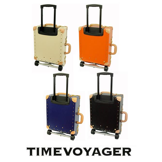 キャリーバッグ TIMEVOYAGER Trolley タイムボイジャー トロリー プレミアムII 33L