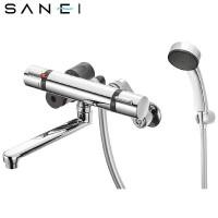 三栄水栓 SANEI サーモシャワー混合栓 SK18520S9-13