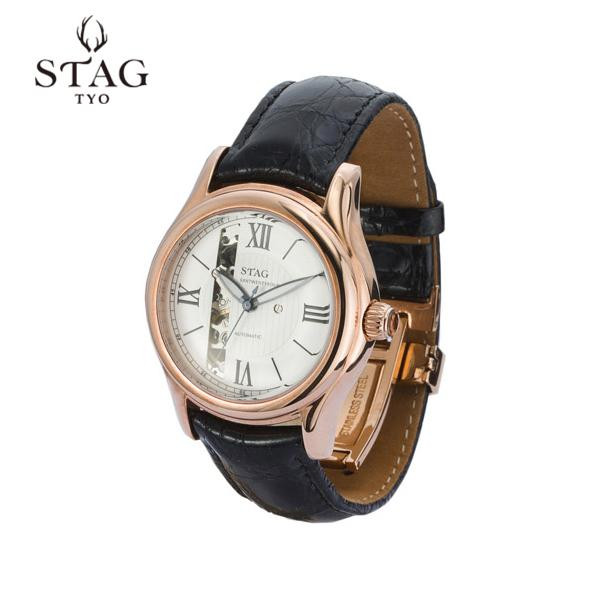 STAG TYO 腕時計 STG003P2