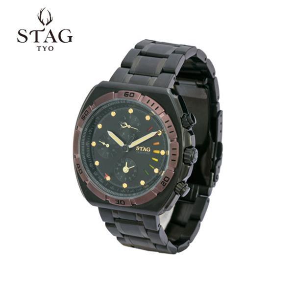 STAG TYO 腕時計 STG009B1