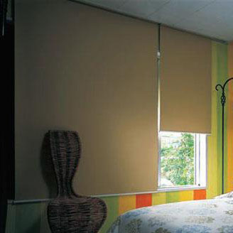 【同梱・代引き不可】 タチカワ TIORIOティオリオ ロールスクリーン遮光2級180×220cm