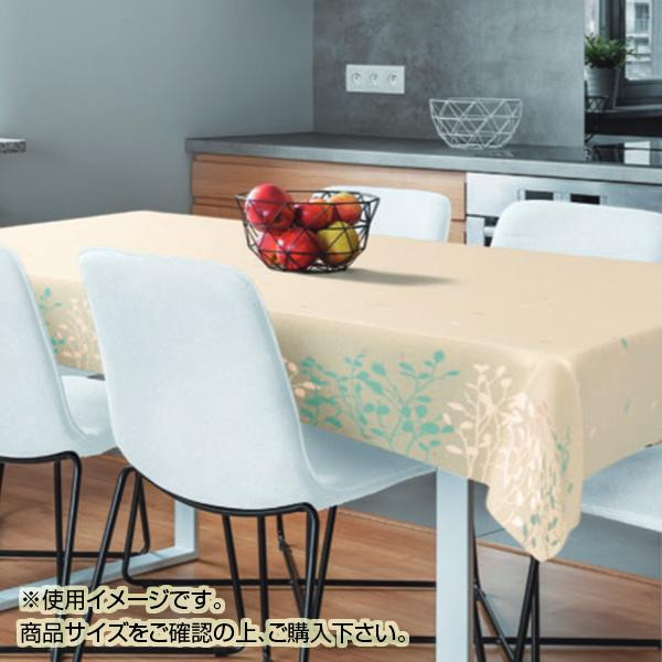 富双合成 テーブルクロス シルキークロス 約130cm幅×15m巻 SLK20