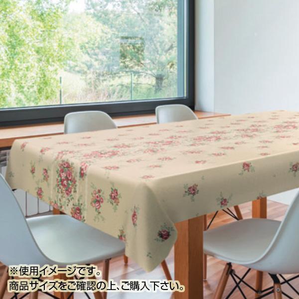 富双合成 テーブルクロス シルキークロス 約130cm幅×15m巻 SLK22