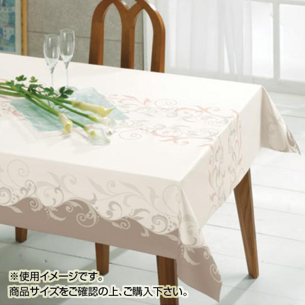 富双合成 テーブルクロス シルキークロス 約130cm幅×15m巻 SLK16