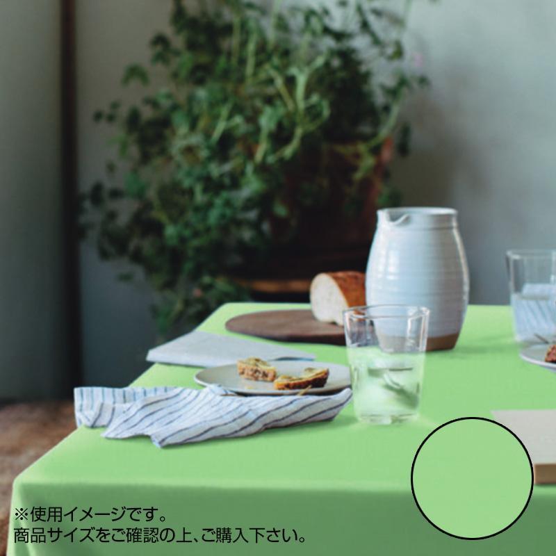 富双合成 テーブルクロス シルキークロス 約120cm幅×20m巻 SLK206