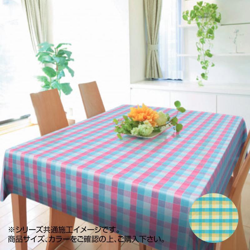 富双合成 テーブルクロス シルキークロス 約120cm幅×20m巻 SLK209