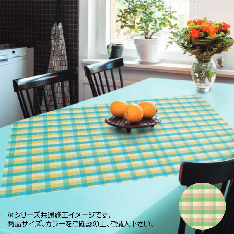 富双合成 テーブルクロス シルキークロス 約120cm幅×20m巻 SLK210