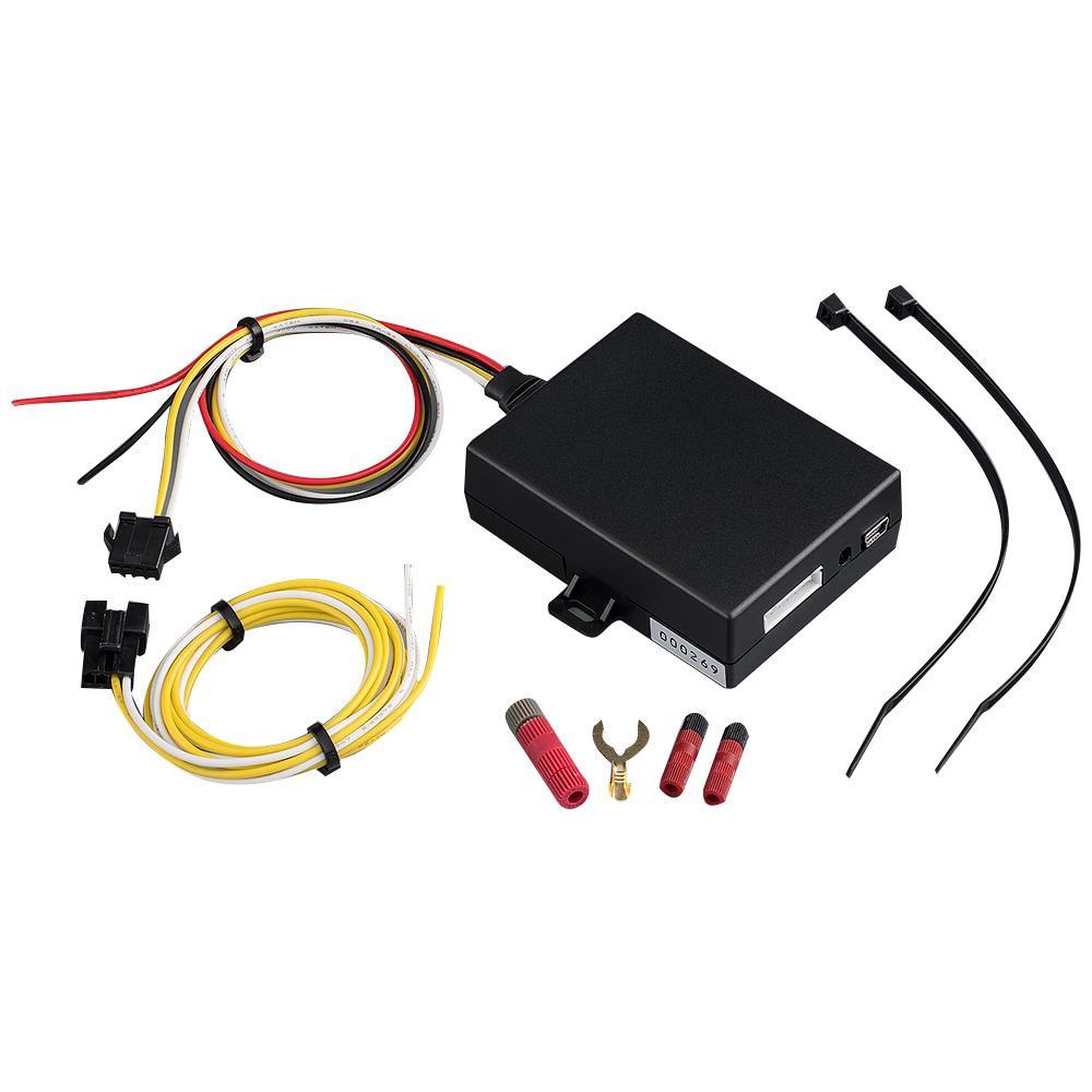 Speed Lock Signal for TOYOTA SL70VG