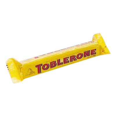 マッターホルンをかたどった三角チョコレート お金を節約 同梱 代引き不可 ミルクチョコレート 期間限定お試し価格 トブラローネ 35g×24本入り