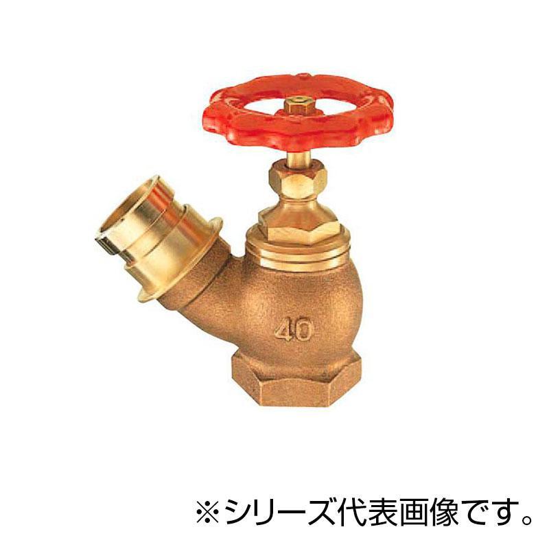 SANEI 差込45度散水栓 V18-50