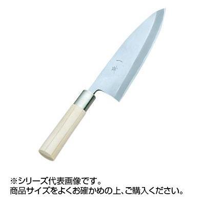一誠 和包丁 白鋼 出刃 300mm 002005-012