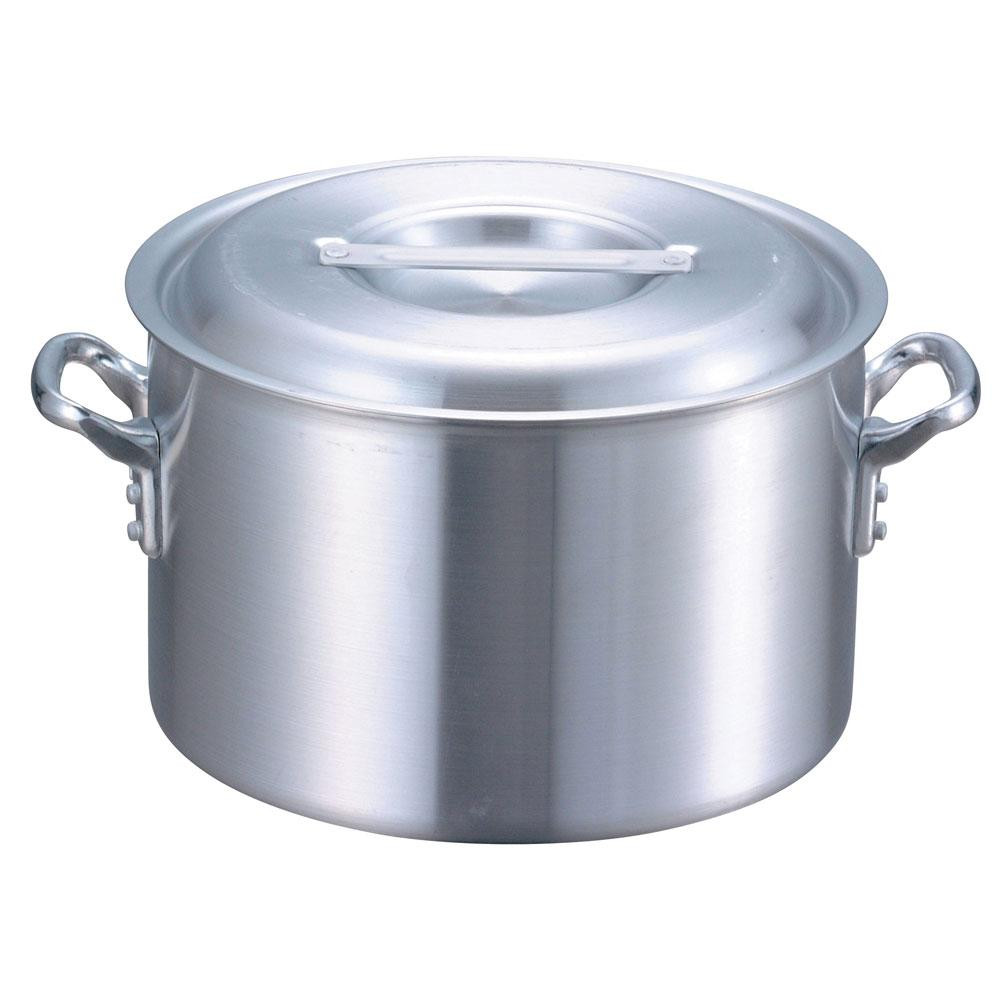 EBM アルミ プロシェフ IH 半寸胴鍋(目盛付)30cm 8107000