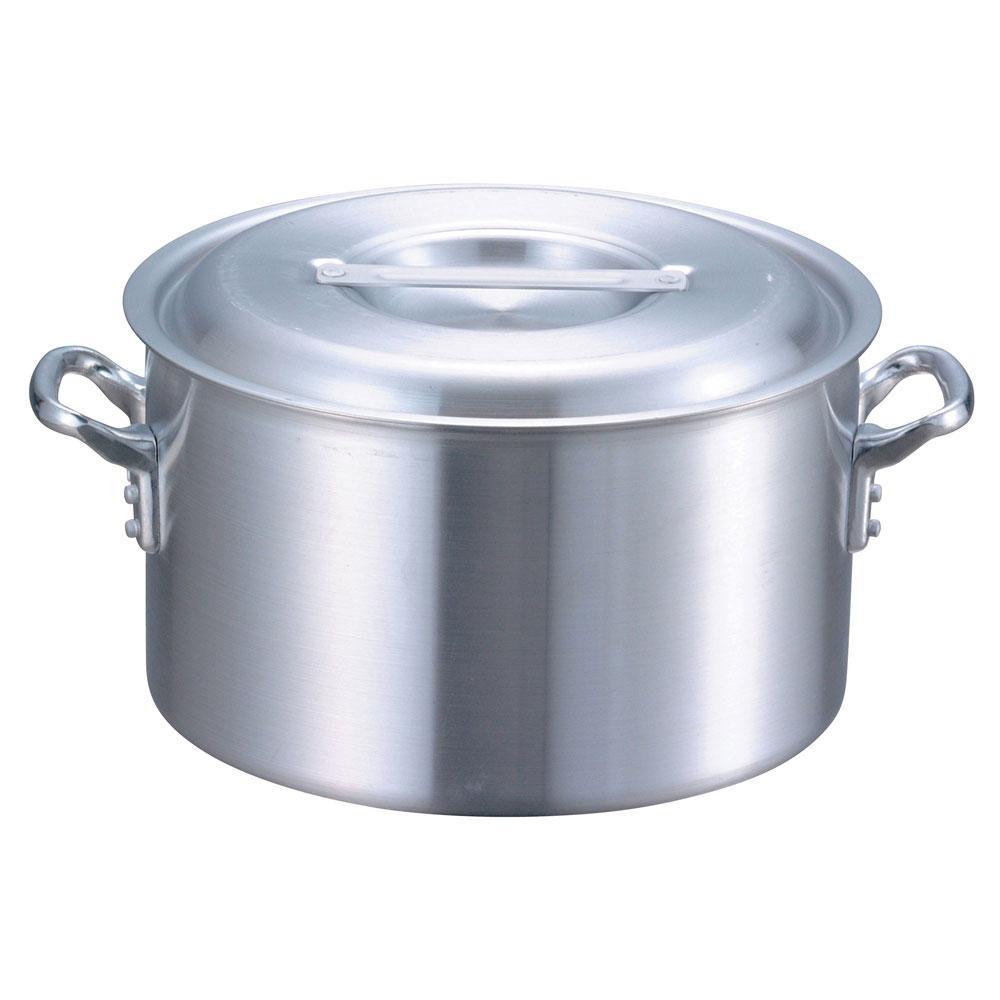 EBM アルミ プロシェフ IH 半寸胴鍋(目盛付)36cm 8107200