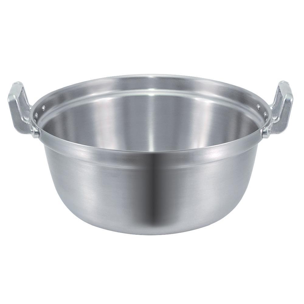 EBM モリブデンジII 料理鍋 39cm 8695500