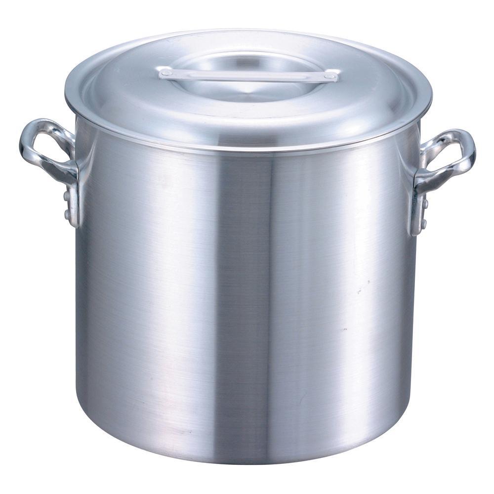 EBM アルミ プロシェフ 寸胴鍋(目盛付)51cm 8891000
