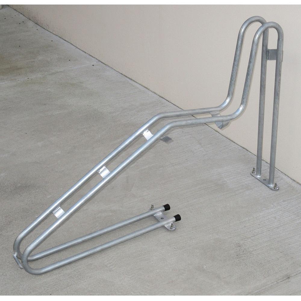 【同梱代引き不可】ダイケン 独立式自転車ラック サイクルスタンド スタンド高 CS-G1B-S