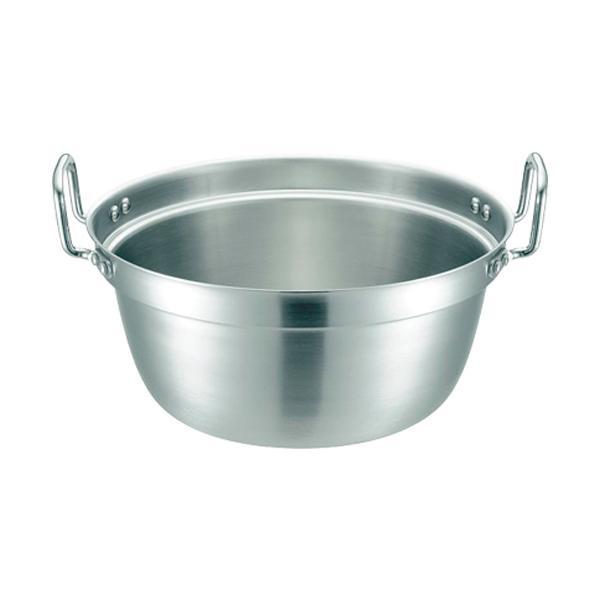 19-0 IH段付鍋 42cm 016721-042