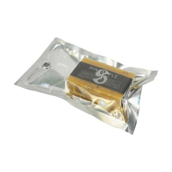 SOAP&SCENT ソープアンドセント ハンドメイドソープ パインアップル