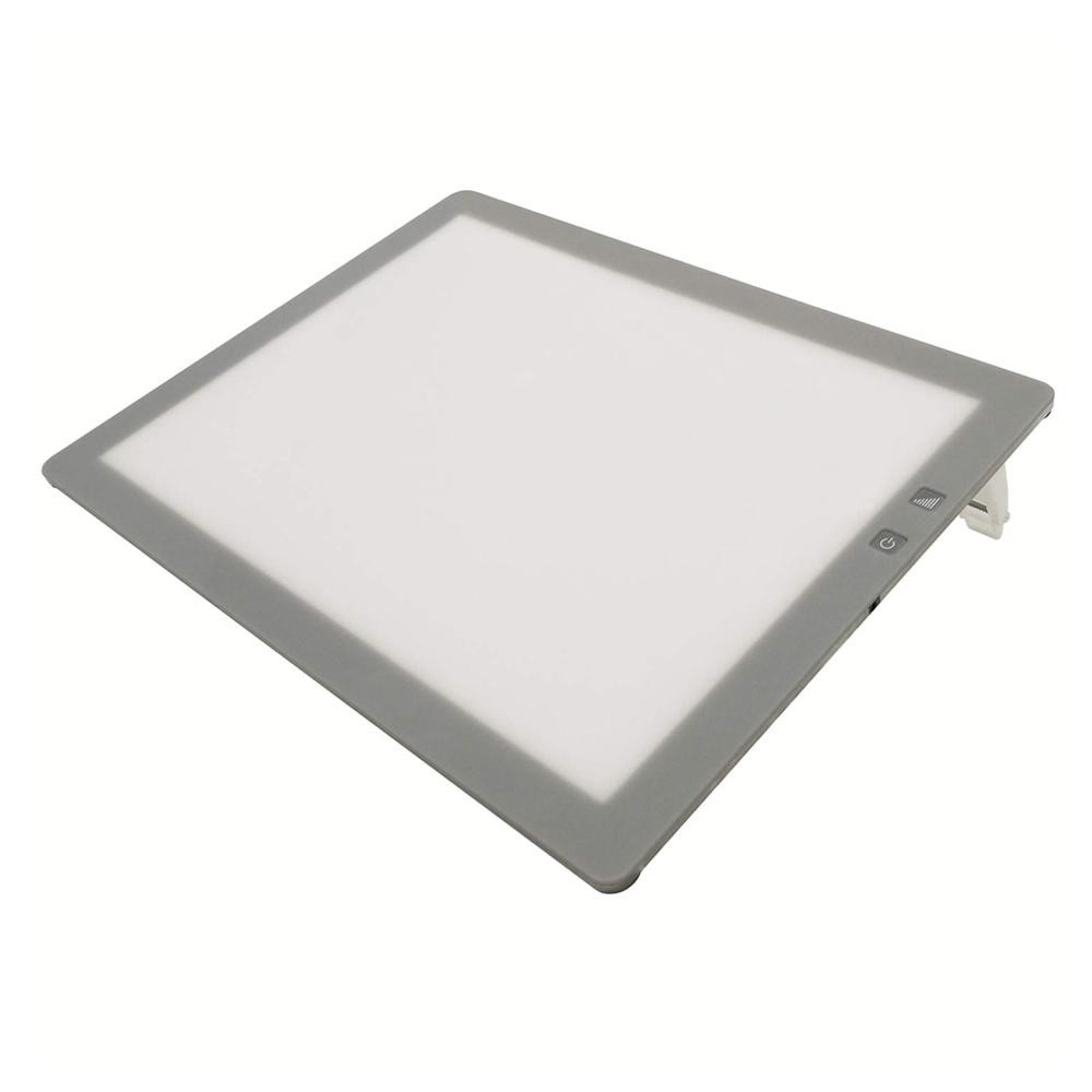 LEDトレース台 調光式B4型 014-0198