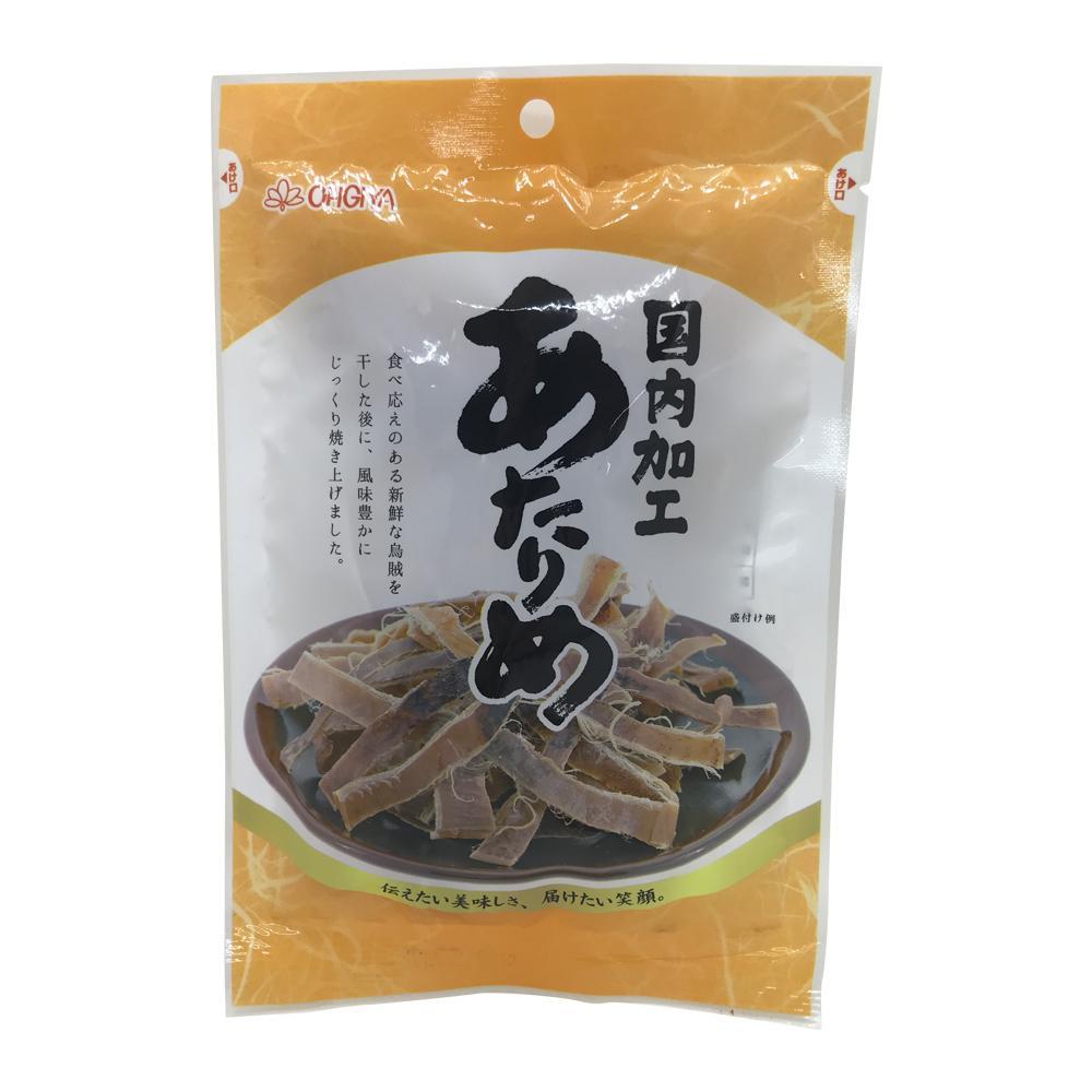 【同梱・代引き不可】 扇屋食品 国内加工 あたりめ(33g)×120袋