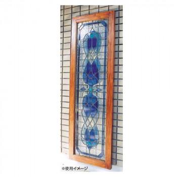 【同梱代引き不可】 ステンドグラス 415DS-1 87004