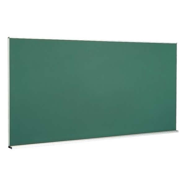 【同梱・代引き不可】AG-180N スチール黒板(1800×900)