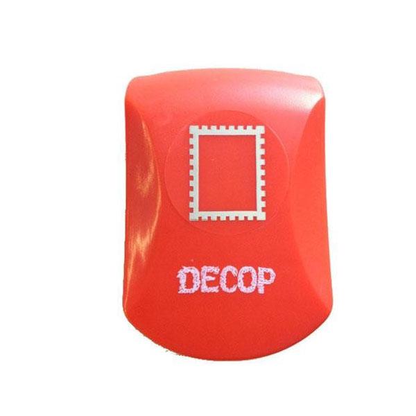 カードやスクラップブッキングに最適なエンボスパンチ PI Original エンボッシングパンチ スタンプ 人気ブランド多数対象 DECOP 人気ブレゼント!